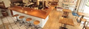スペース R Cafe Rucette